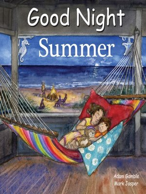 cover image of Good Night Summer
