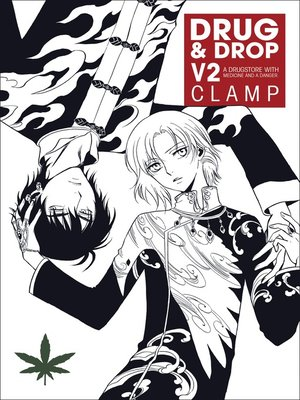 cover image of Drug and Drop, Volume 2