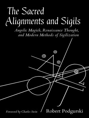 cover image of The Sacred Alignments and Sigils