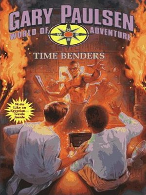 cover image of Time Benders