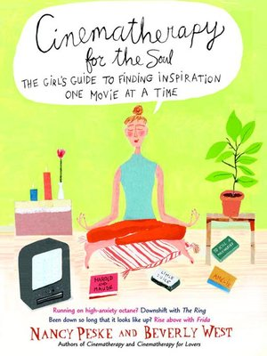 cover image of Cinematherapy for the Soul