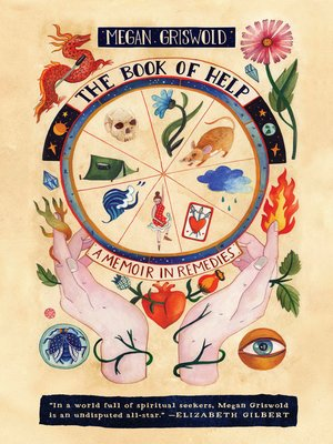 cover image of The Book of Help