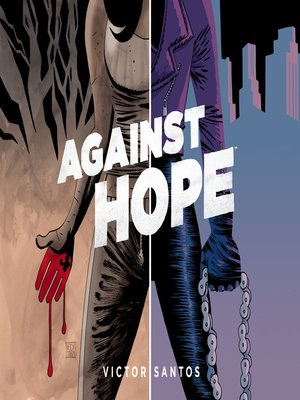 cover image of Against Hope