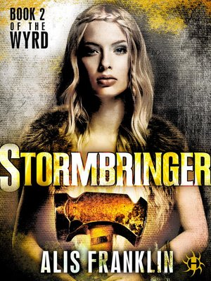 cover image of Stormbringer