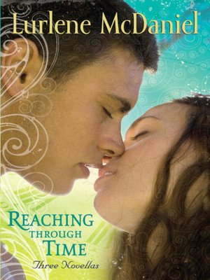 cover image of Reaching Through Time