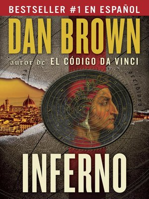 cover image of Inferno (Spanish)