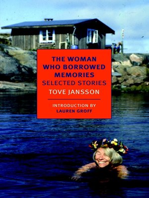 cover image of The Woman Who Borrowed Memories