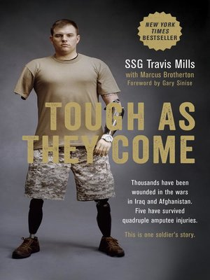 cover image of Tough as They Come