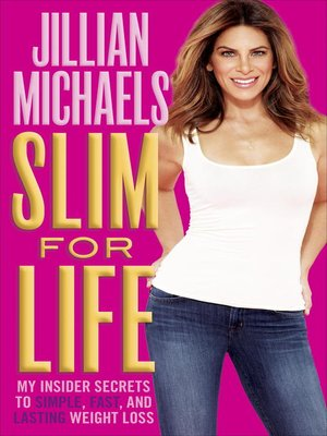 cover image of Slim for Life