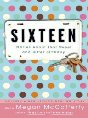 cover image of Sixteen