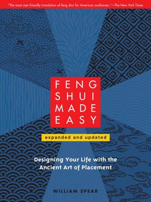 cover image of Feng Shui Made Easy