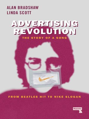 cover image of Advertising Revolution