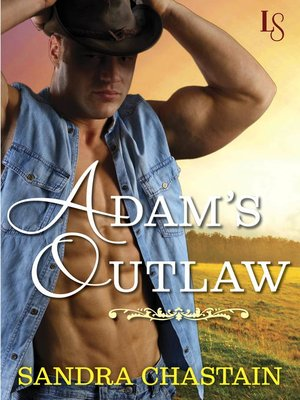 cover image of Adam's Outlaw