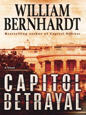 cover image of Capitol Betrayal