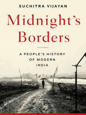 cover image of Midnight's Borders