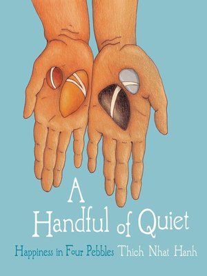 cover image of A Handful of Quiet