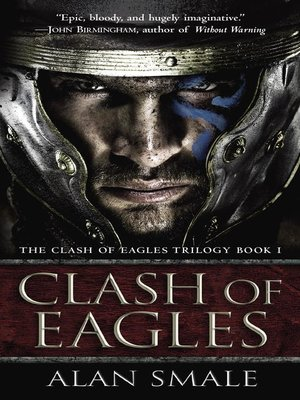 cover image of Clash of Eagles