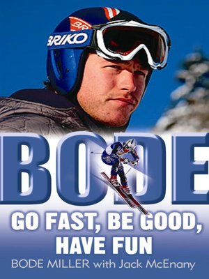 cover image of Bode
