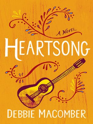 cover image of Heartsong