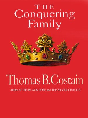 cover image of The Conquering Family
