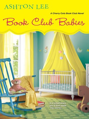 cover image of Book Club Babies