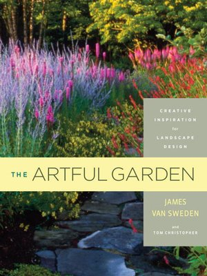 cover image of The Artful Garden