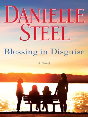 cover image of Blessing in Disguise