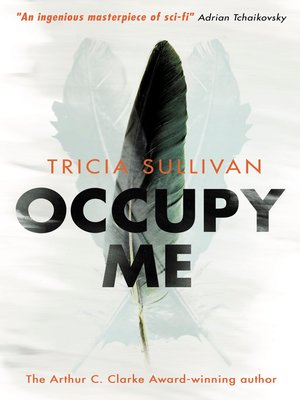 cover image of Occupy Me