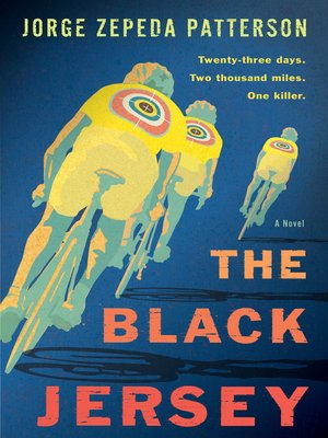 cover image of The Black Jersey