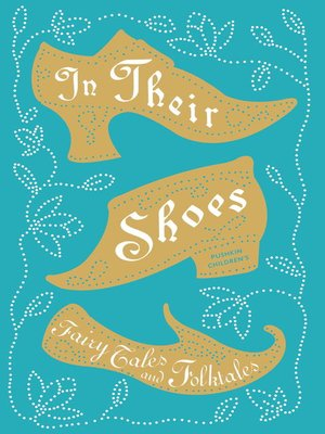 cover image of In Their Shoes