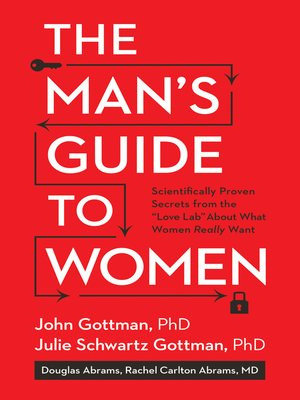 cover image of The Man's Guide to Women