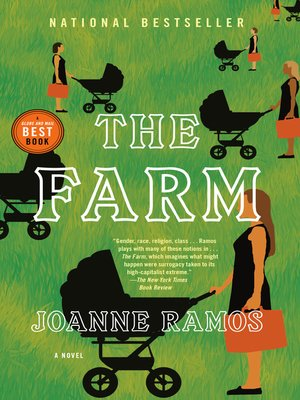 cover image of The Farm