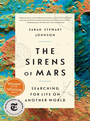 cover image of The Sirens of Mars