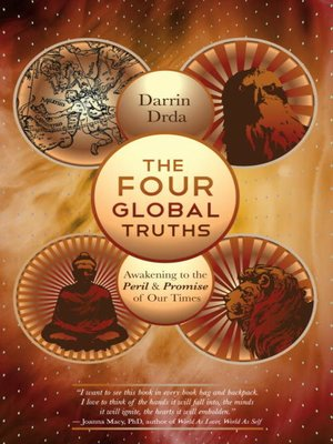 cover image of The Four Global Truths