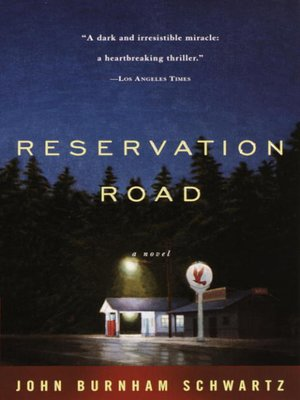 cover image of Reservation Road