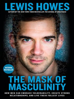 cover image of The Mask of Masculinity