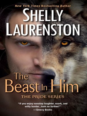 cover image of The Beast in Him