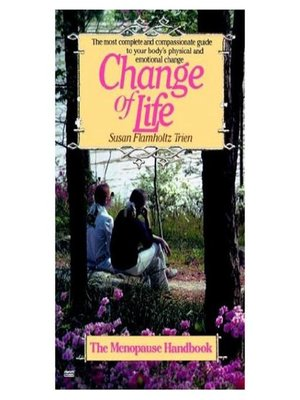 cover image of Change of Life