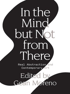 cover image of In the Mind But Not From There