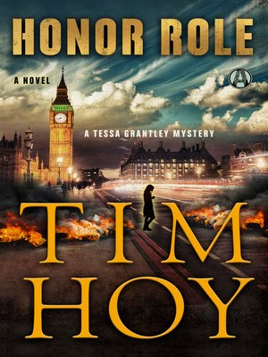 cover image of Honor Role