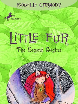 cover image of Little Fur #1