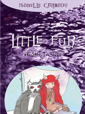 cover image of Little Fur #4