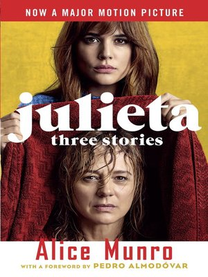 cover image of Julieta (Movie Tie-in Edition)