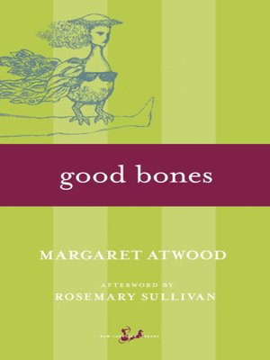 cover image of Good Bones