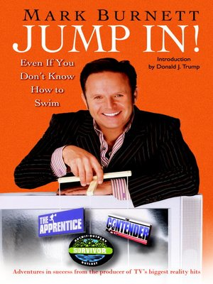 cover image of Jump In!