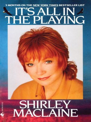 cover image of It's All In the Playing