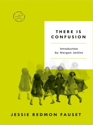 cover image of There Is Confusion