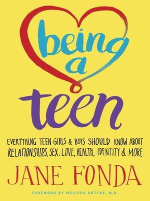 cover image of Being a Teen