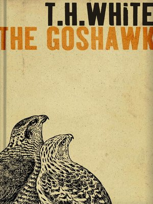 cover image of The Goshawk