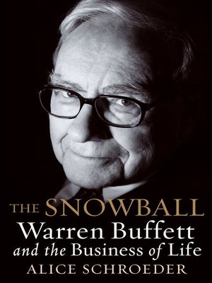 cover image of The Snowball